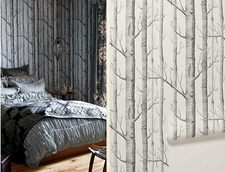 i almost got whiplash when i saw this tree wallpaper